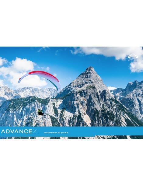 Advance Xi