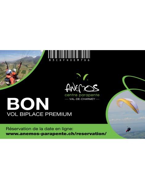 Vol Biplace Premium (Anemos)