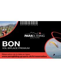 Vol Biplace Premium 220