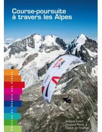 X-Alps course poursuite
